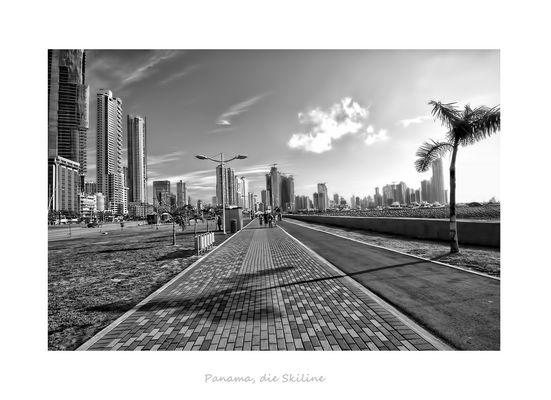 Bienvenido a Panama