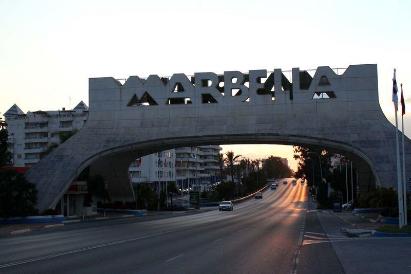 BIENVENIDOS(MARBELLA)