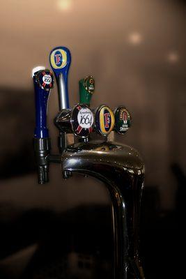 Bier ähnliche Getränke :-)