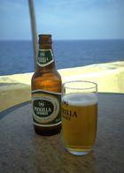 Bier auf Mallorca