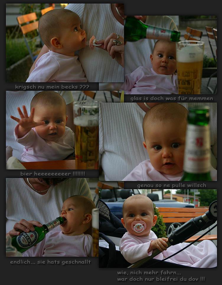 Bier her !!!