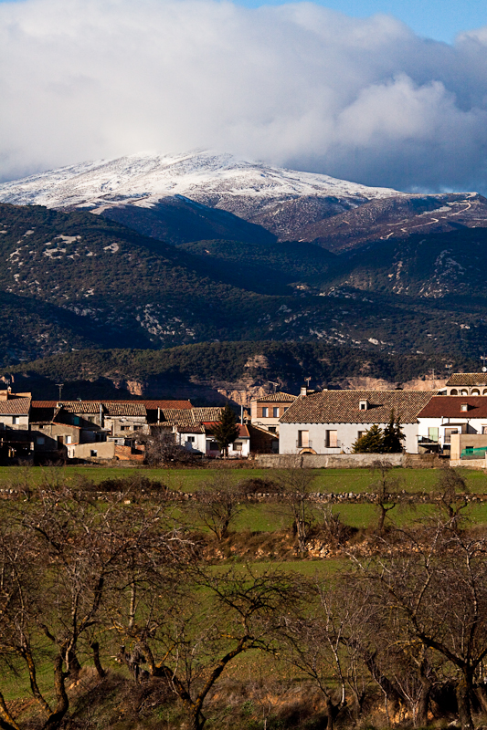 Bierge (Sierra de guara)
