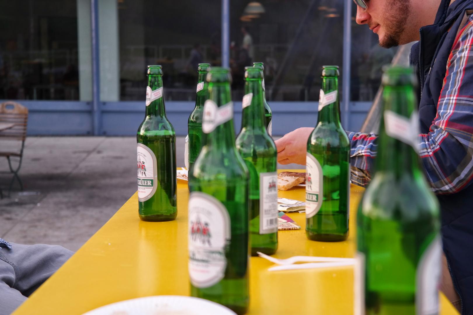 Bierparade 2