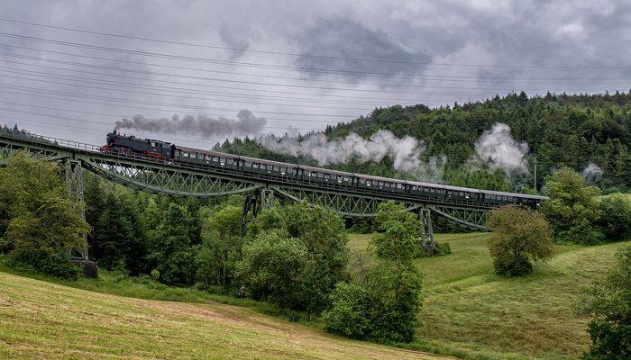 Biesenbach-Viadukt