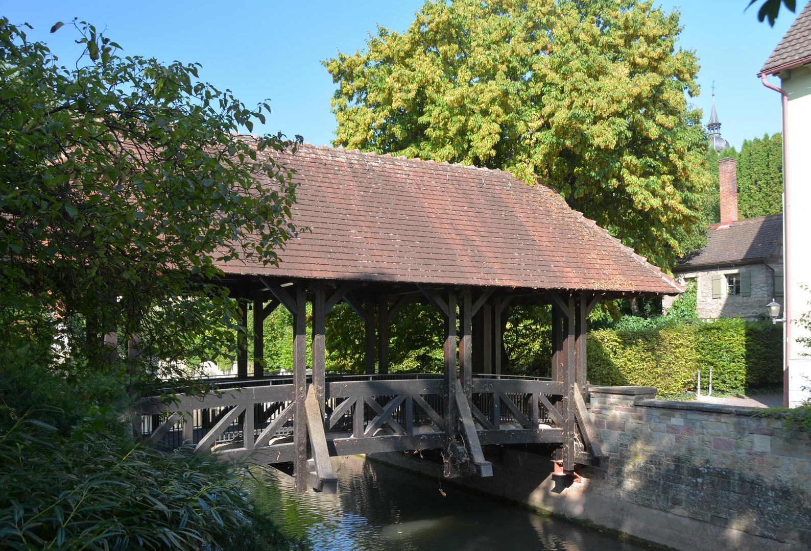 Bietigheim - Bissingen Metterbrücke