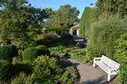 Bietigheim - Bissingen Ruhe und Blumen