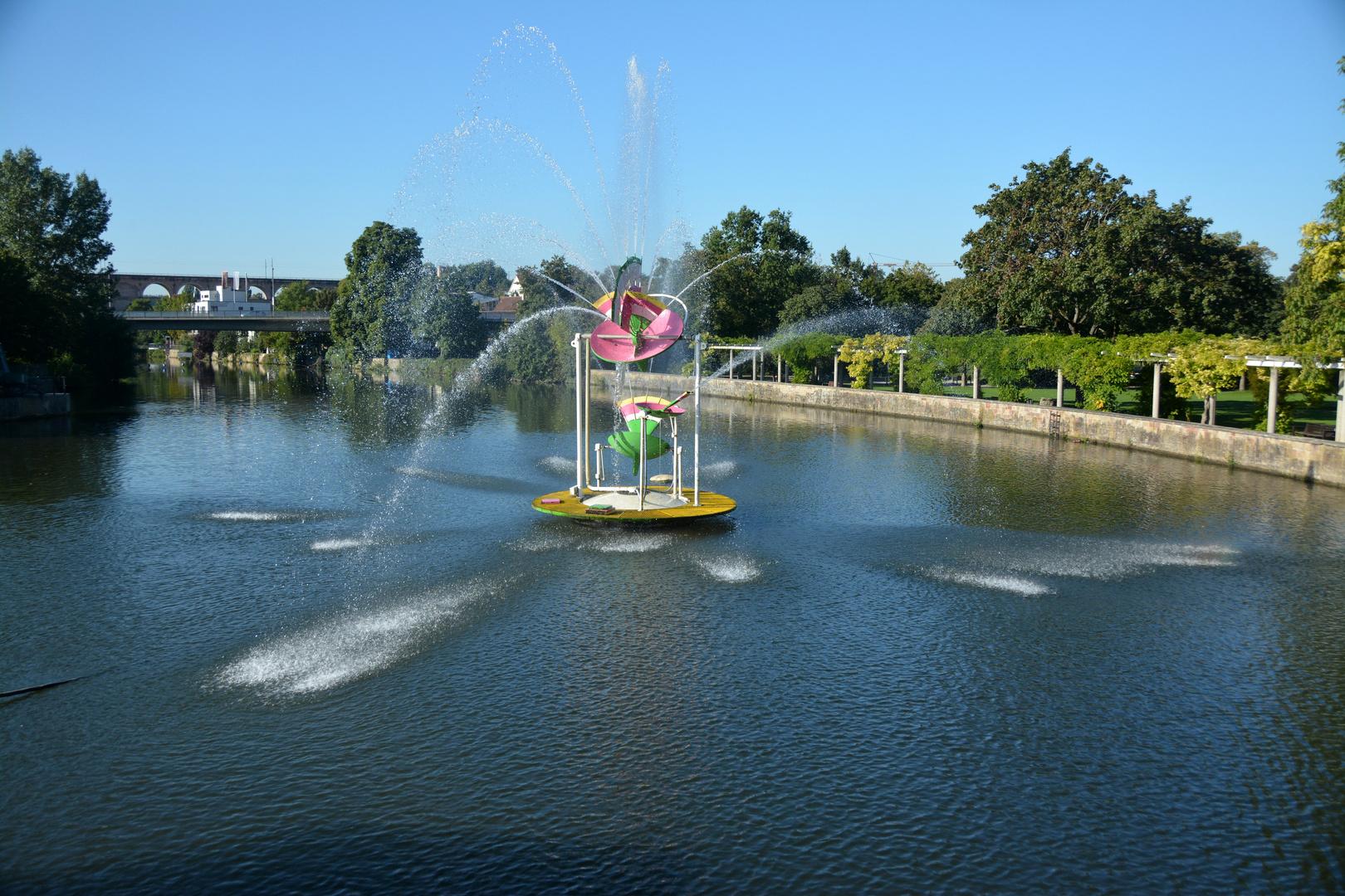 Bietigheim-Bissingen Wasserspiele