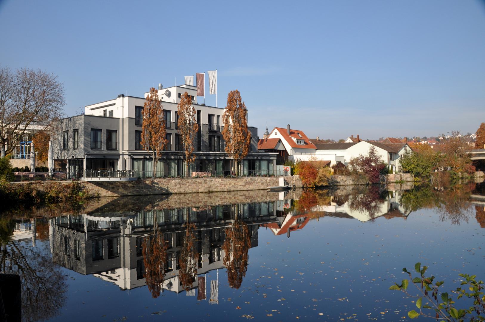 Bietigheim-Bissingen/Hotel an der Enz