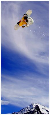Big Air im Kühtai II