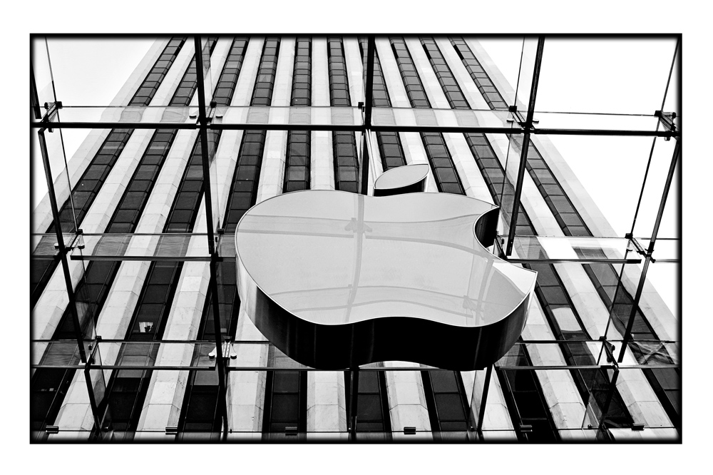 °big apple°