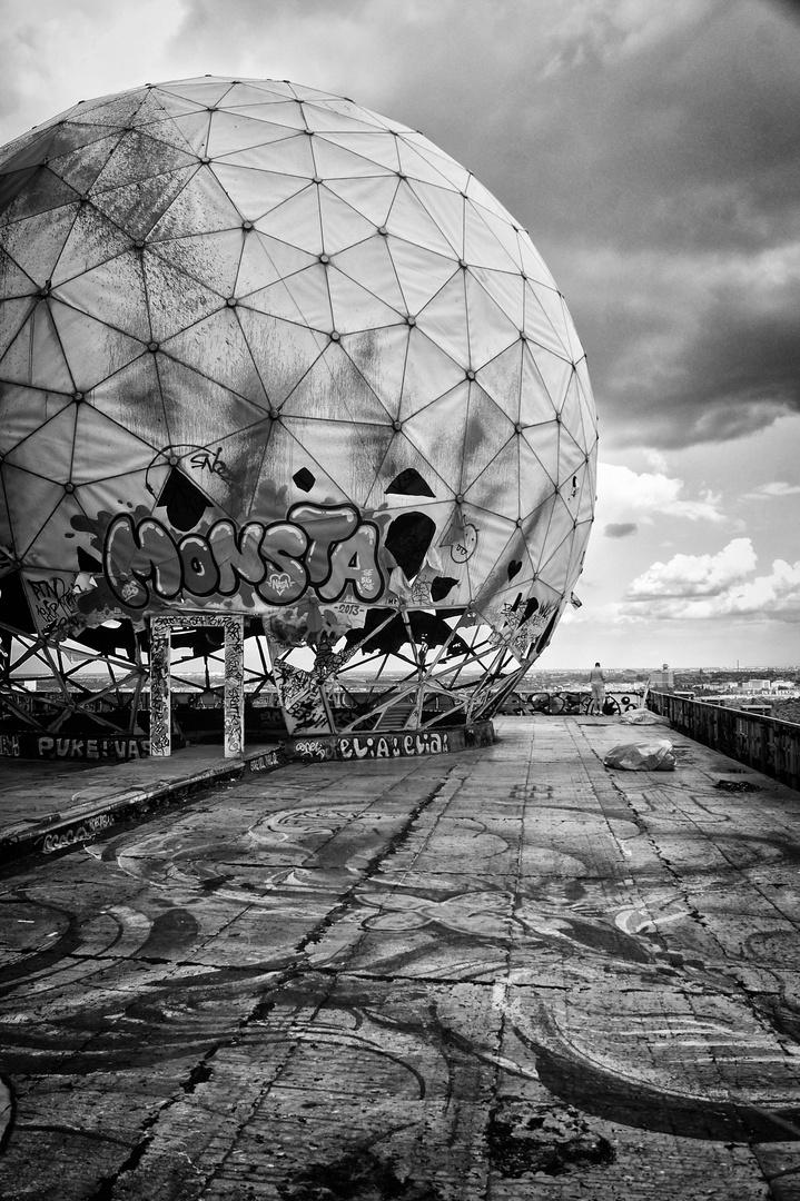 Big Ball Berlin