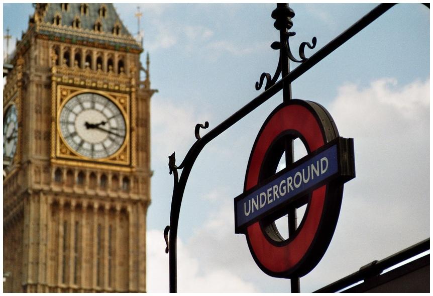 Big Ben - Underground