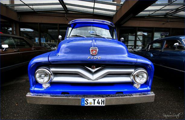 BIG blue F100