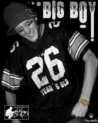 big boy - big ...
