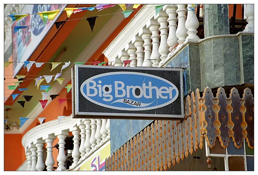 Big Brother Bazar