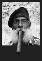 Big Cigar Man