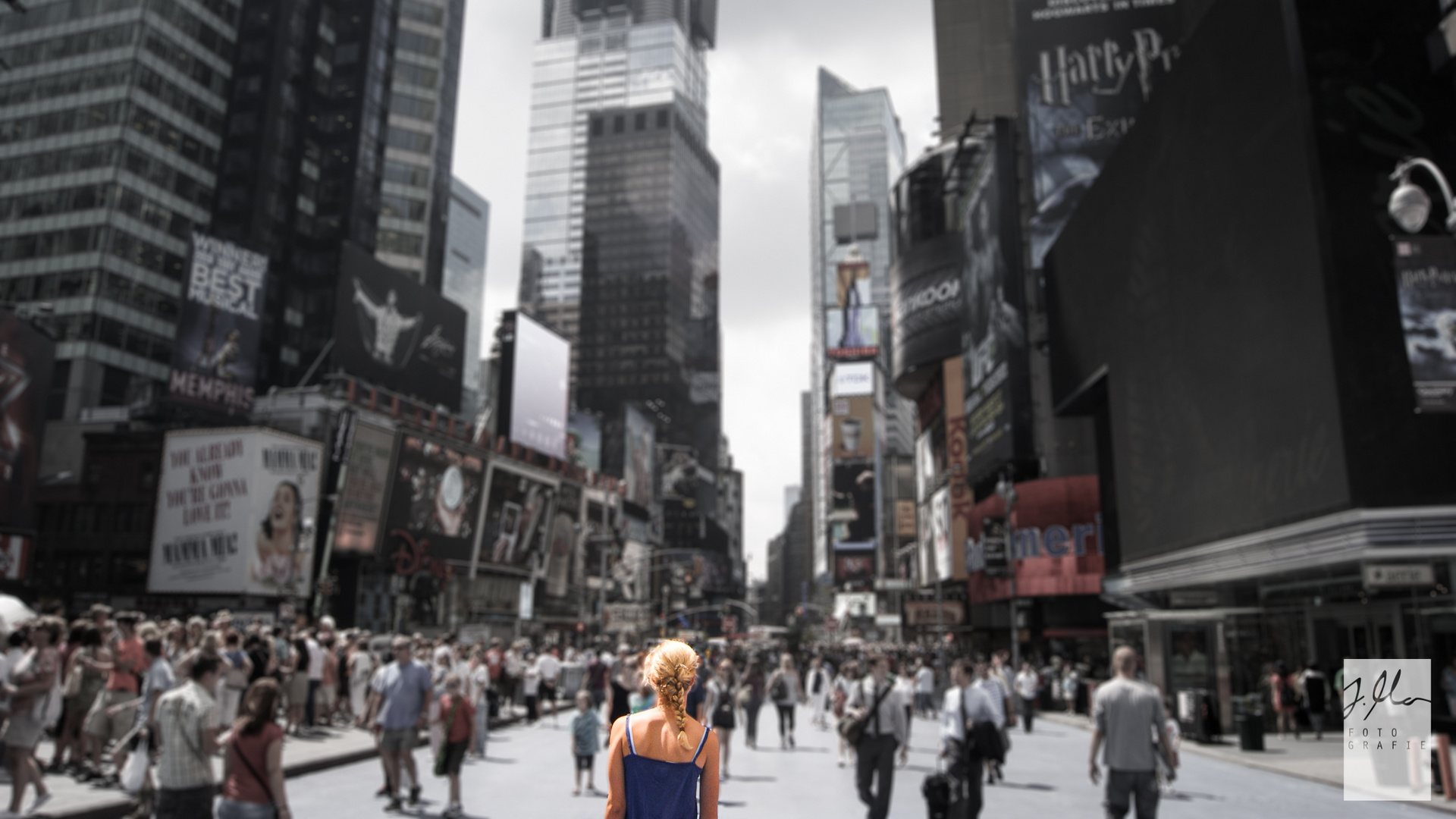 Big City Life.