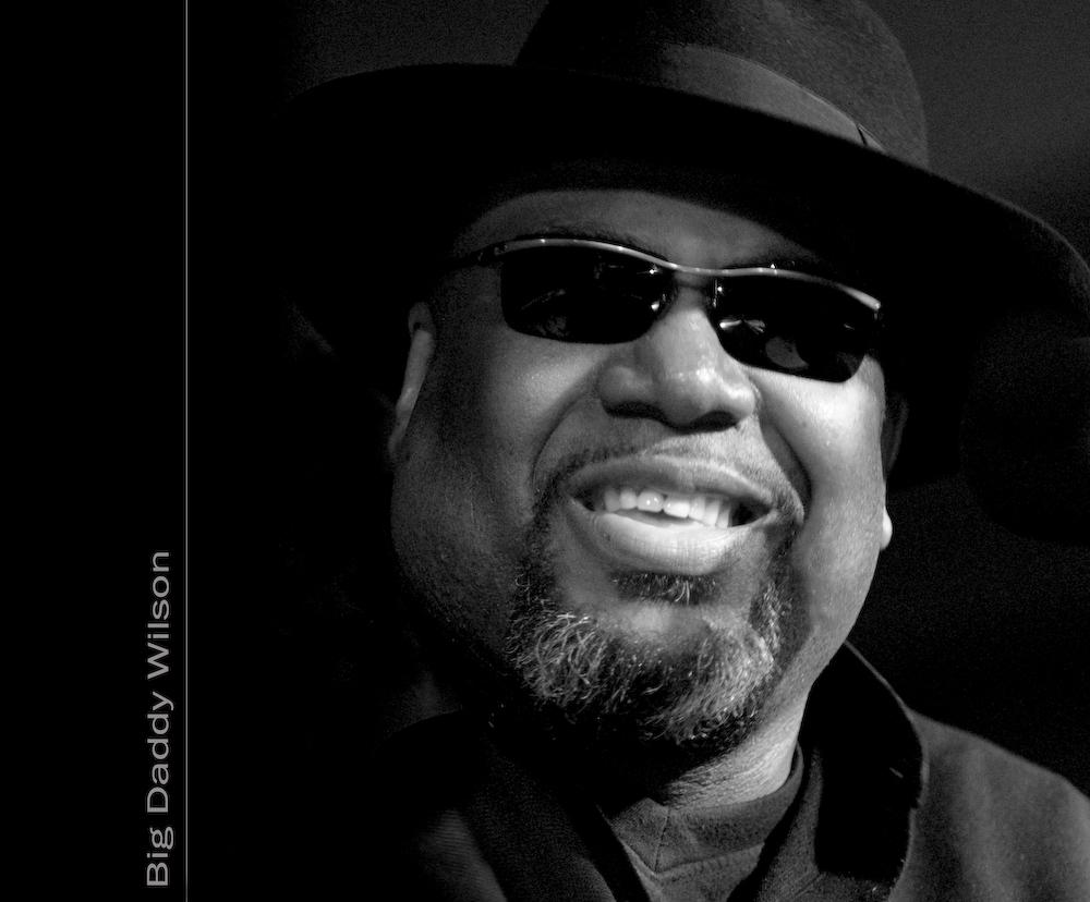 Big Daddy Wilson - feiner Blues