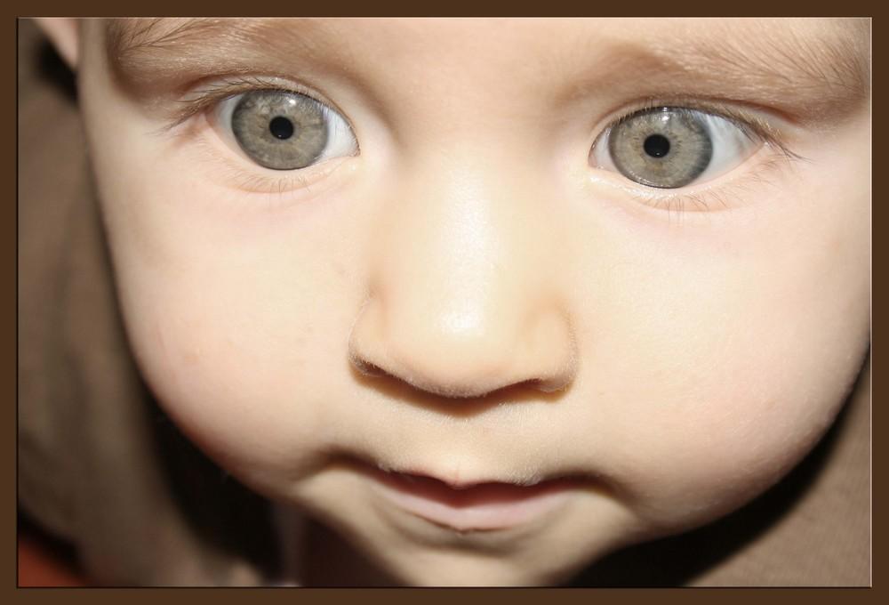 big eye II