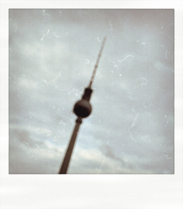 big in berlin ..
