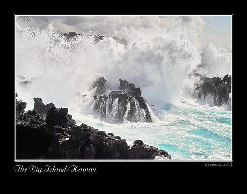Big Island/Hawaii
