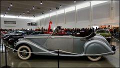 Big old cars