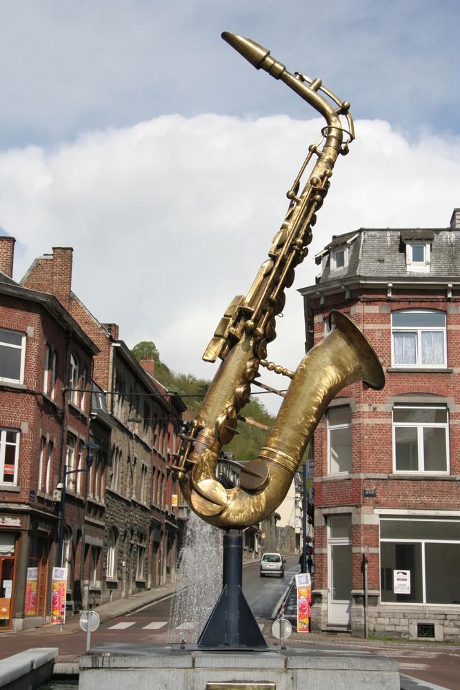 Big Sax