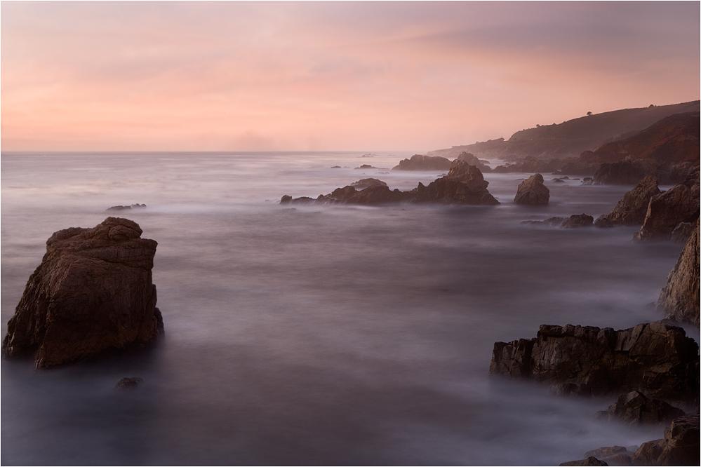 Big Sur after Sunset