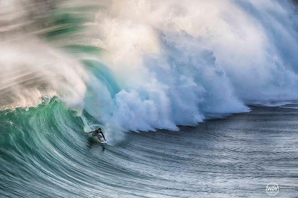 Big Wave II