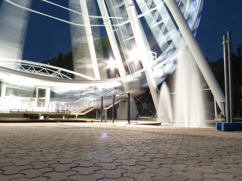 Big Wheel Southbank Brisbane