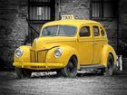 Big Yellow Taxi en Victoria (Entre Ríos)