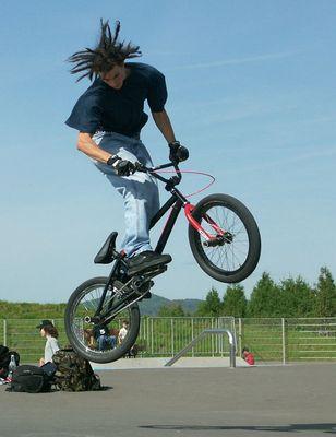 Bike 2 - St. Wendel