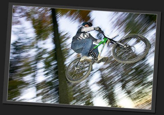 Bike Action!
