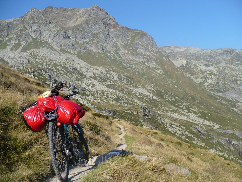 Bike & Berg