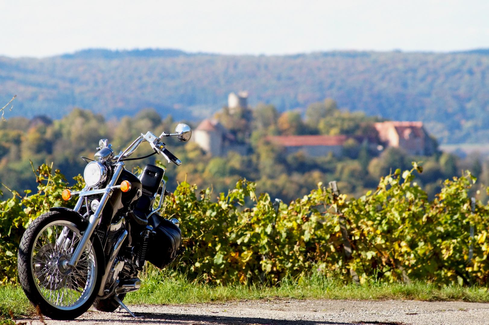 Bike & Burg