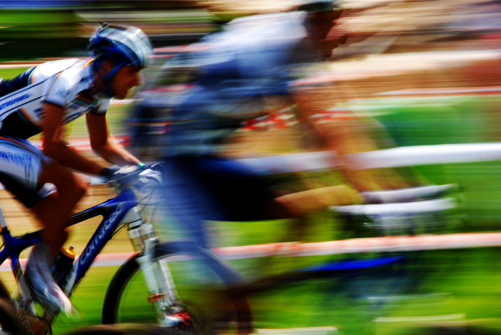 Bike Days auf dem Gurten, Wabern BE