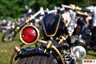Bike-Detail... von T. Schiffers