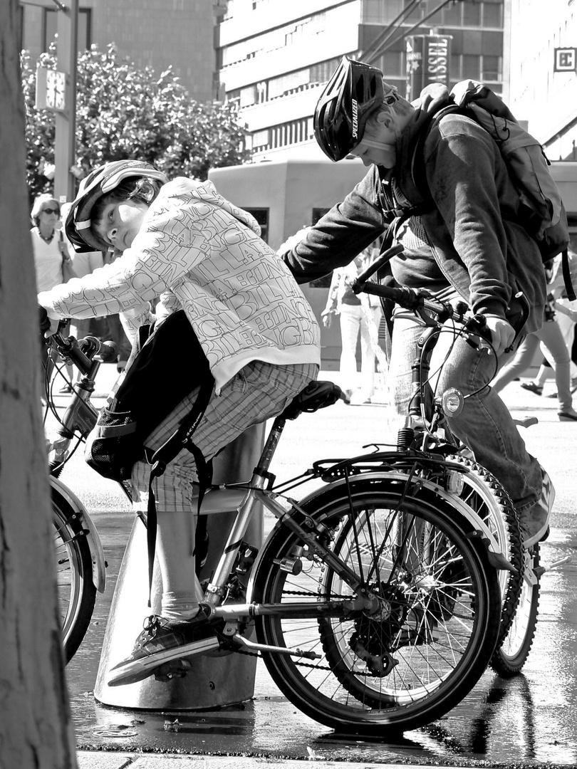 Bike extrem