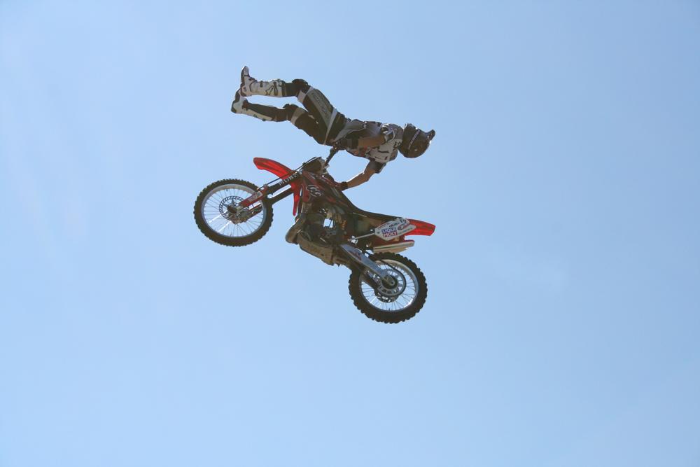 Bike on Air