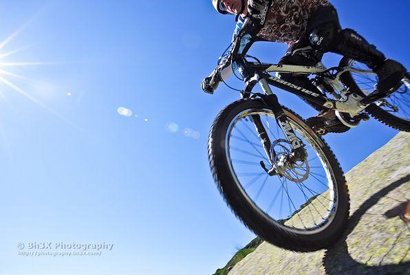 Bike perspective