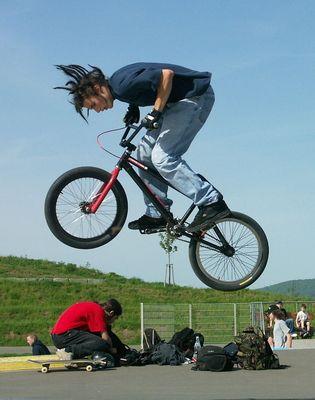 Bike - St. Wendel