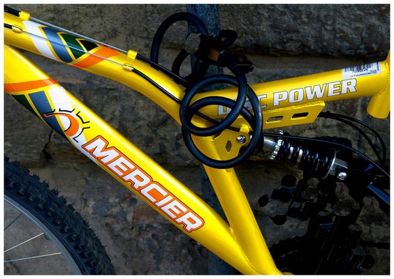 Bike.....particolare......