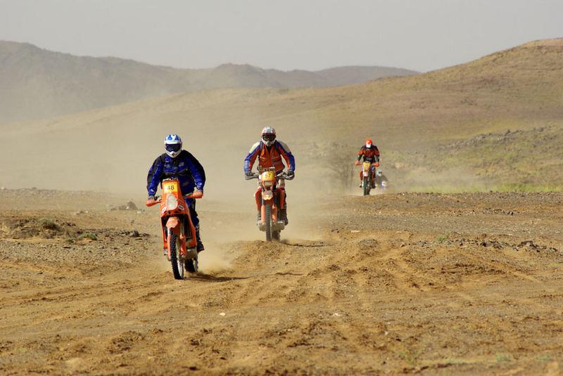 Biker 001
