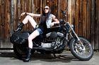 Biker Chick 5