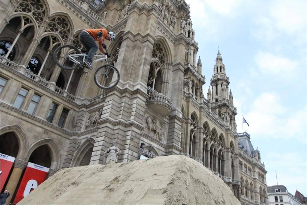 Biker Festival Wien