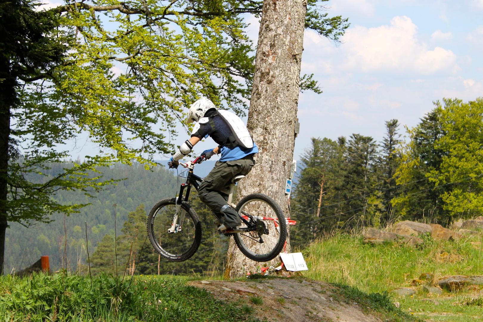 Biker Tag
