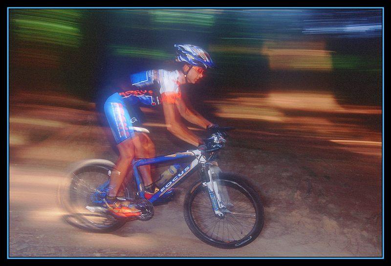 Bikerin - Focus
