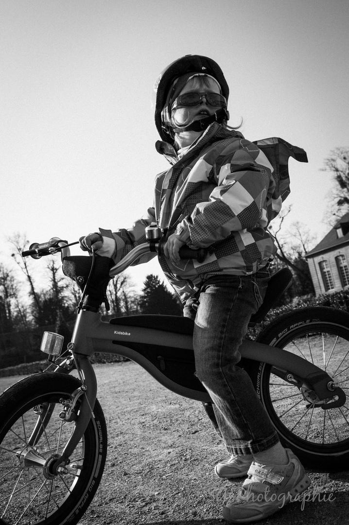 Bikerin II