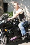 bikeroldie