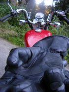 Bikerpause